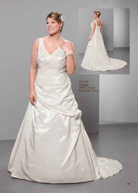 Design Brautkleid De Xl Brautkleider